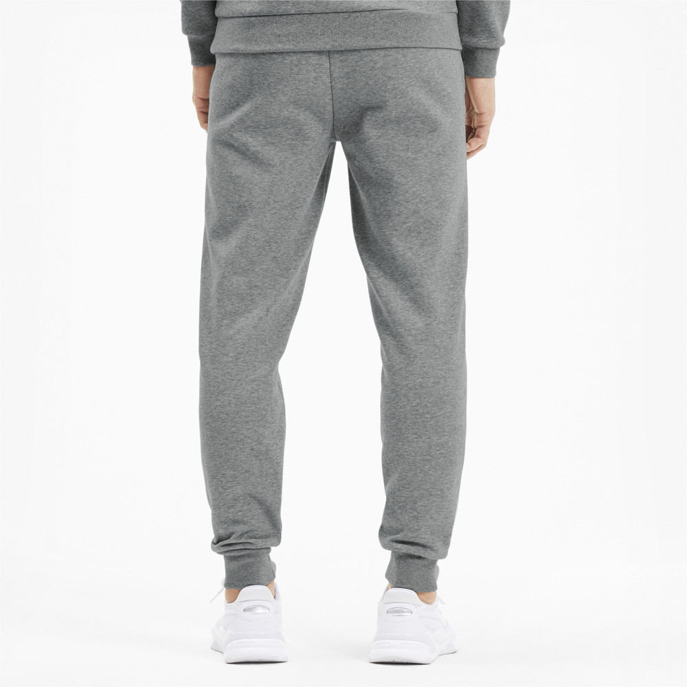 Image PUMA Essentials Men's Sweatpants #2