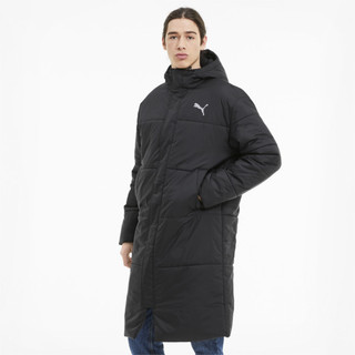 Изображение Puma Куртка ESS+ Long Padded Coat