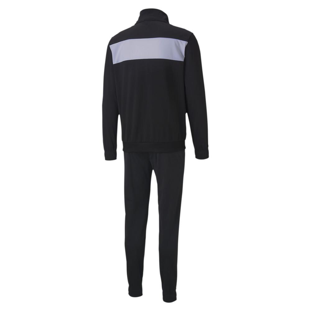 Изображение Puma Спортивный костюм Techstripe Tricot Suit #2