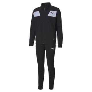 Изображение Puma Спортивный костюм Techstripe Tricot Suit