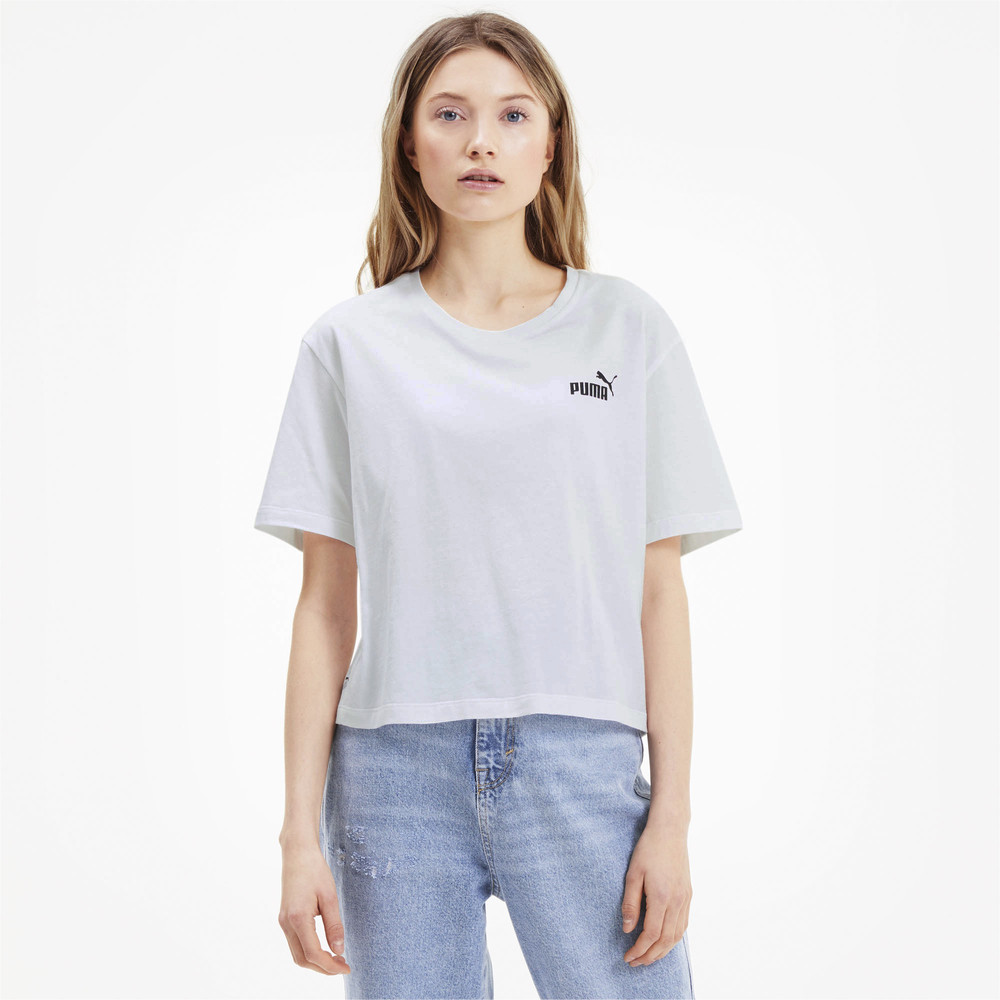Image PUMA Amplified Women's Tee #1