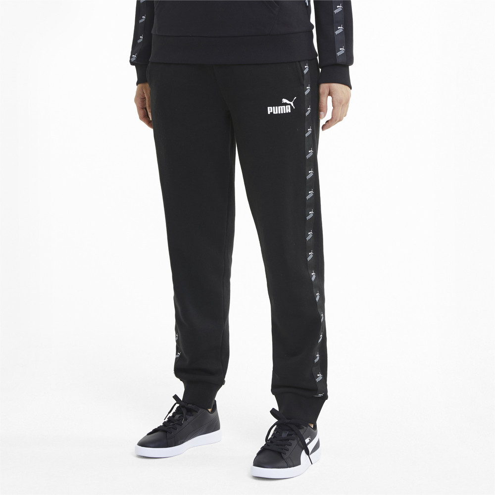Image Puma Amplified Women's Track Pants #1