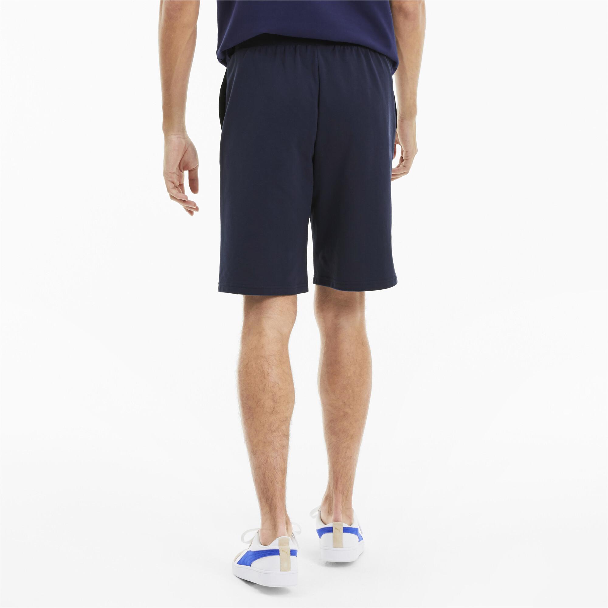 PUMA-Celebration-Men-039-s-Shorts-Men-Knitted-Shorts-Basics thumbnail 10