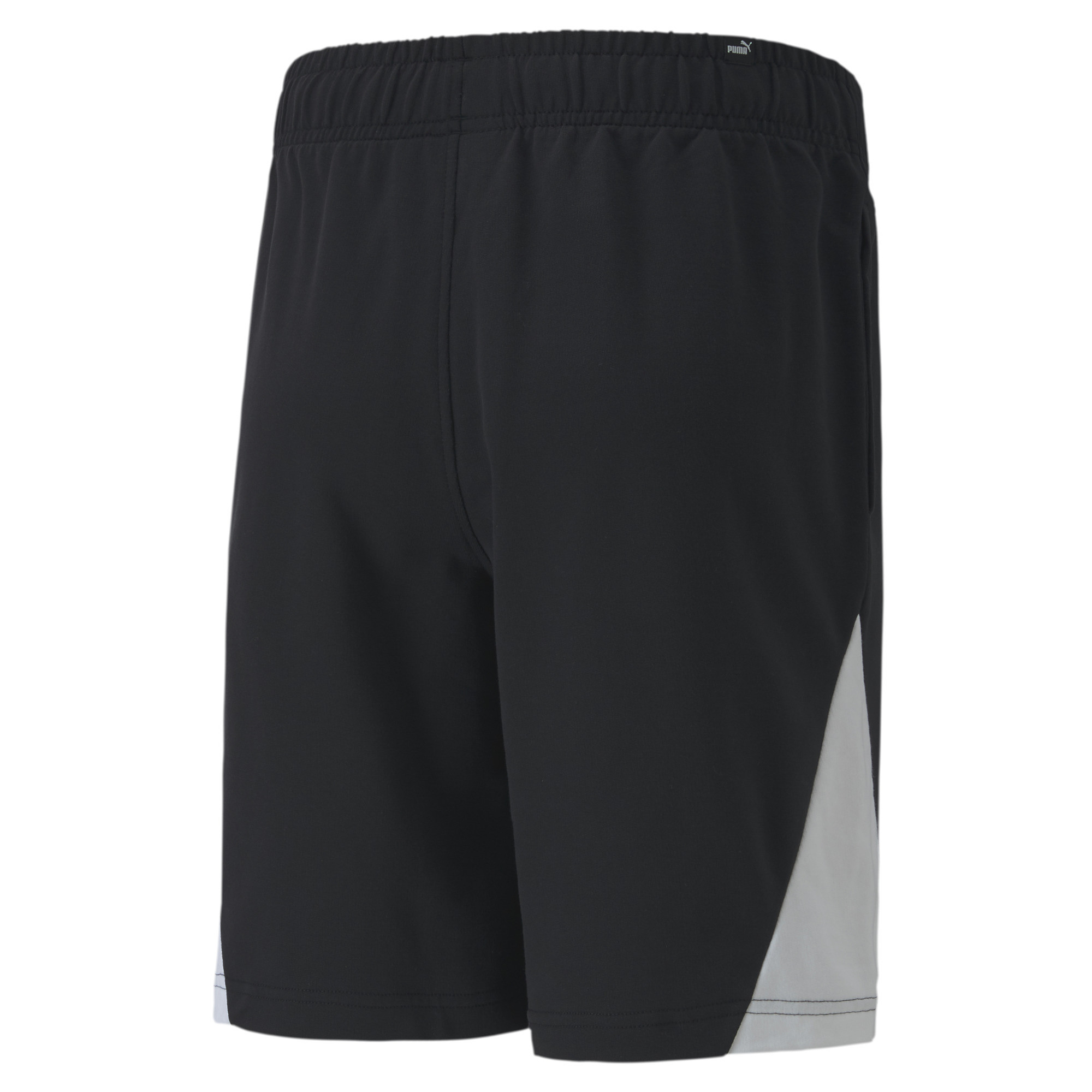 PUMA-Summer-Print-Men-039-s-Shorts-Men-Knitted-Shorts-Basics thumbnail 8