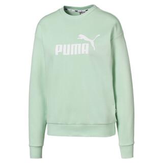 Image Puma ESS Logo Crew Sweat