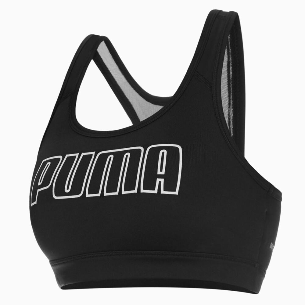 Изображение Puma Топ-бра Active Bra Poly W #1
