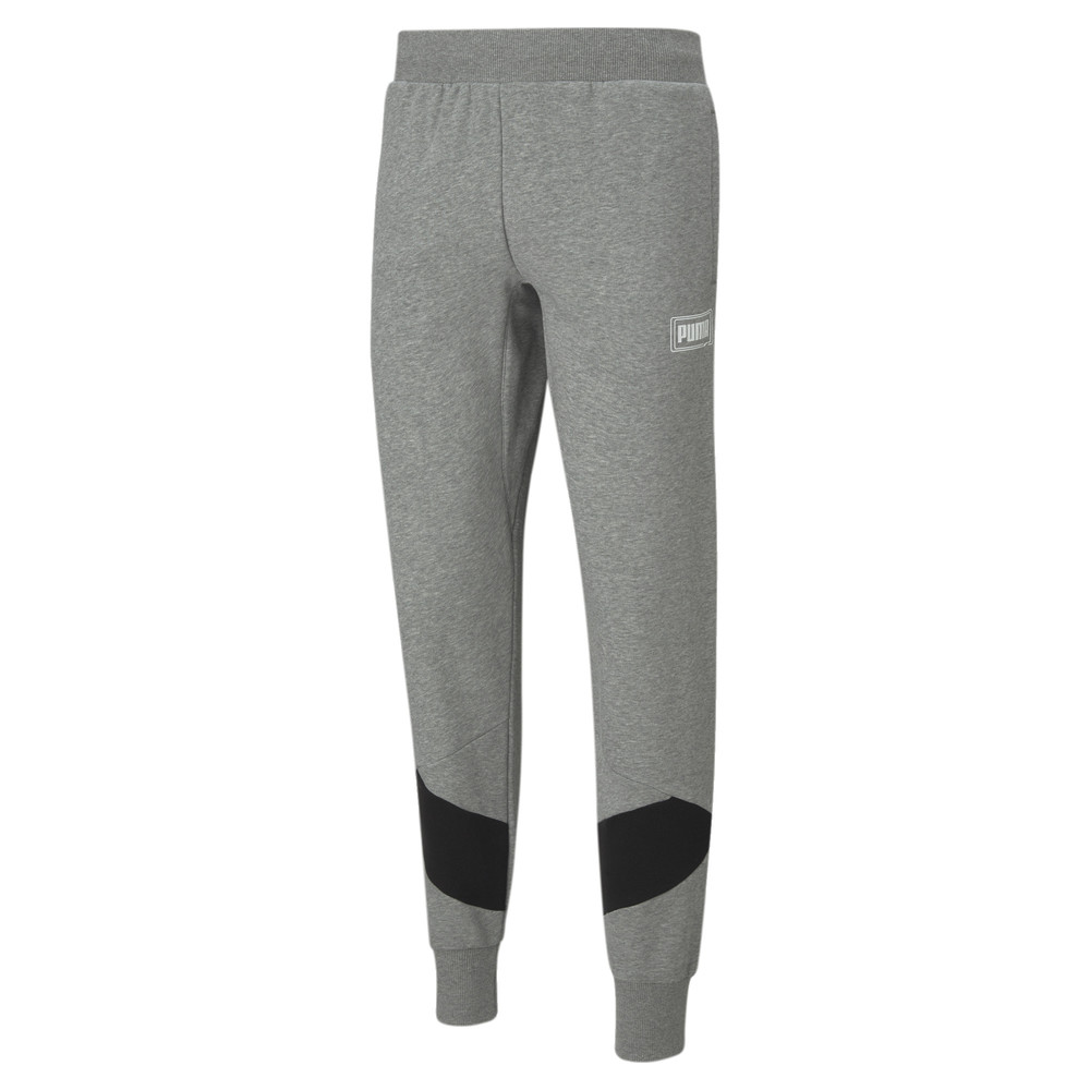 Image PUMA Rebel Men's Pants #1