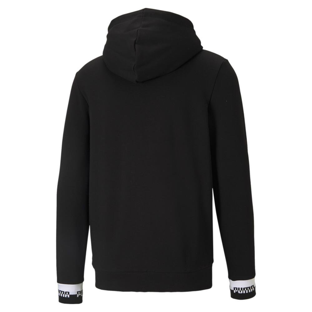 Image PUMA Amplified Full-Zip Men's Hoodie #2