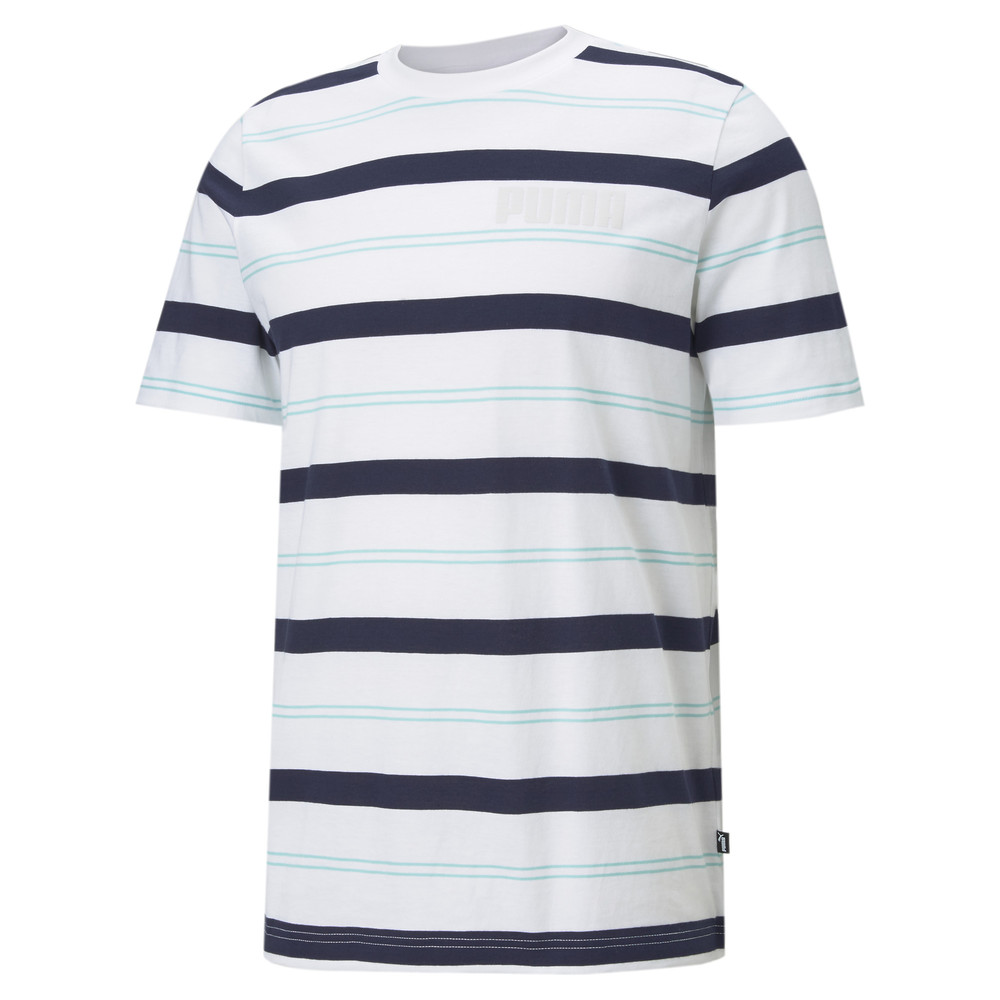 Image PUMA Modern Basics Advanced Men's Tee #1