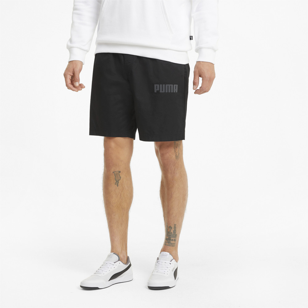Image PUMA Modern Basics Men's Shorts #1