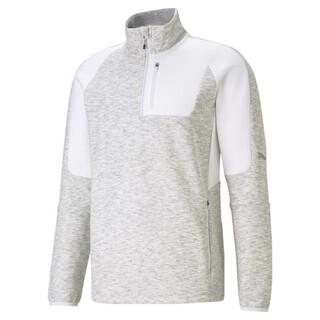 Image PUMA Evostripe Half-Zip Men's Sweater