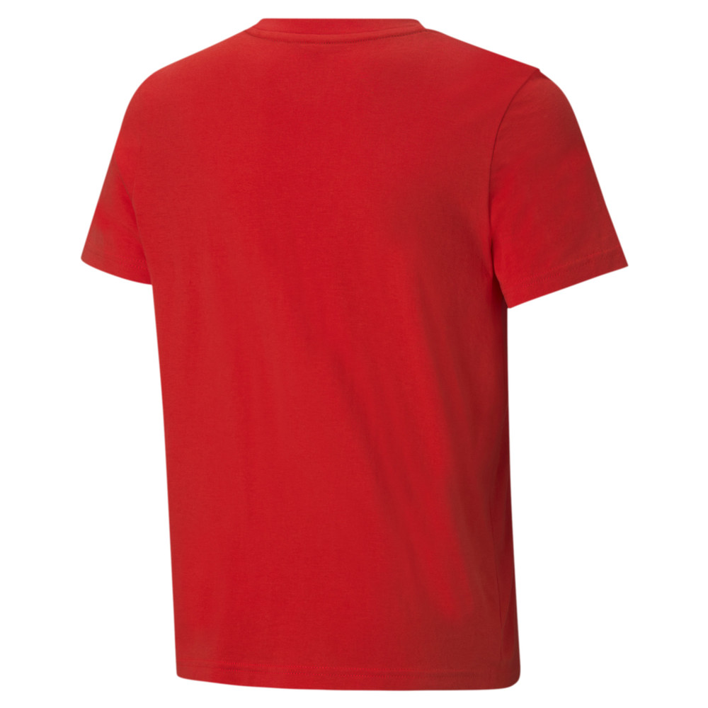 Image PUMA Active Sports Graphic Youth Tee #2