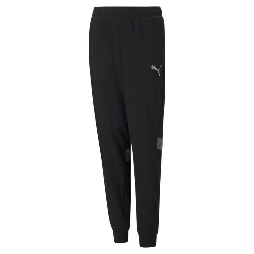 Image PUMA Active Sports Youth Sweatpants #1