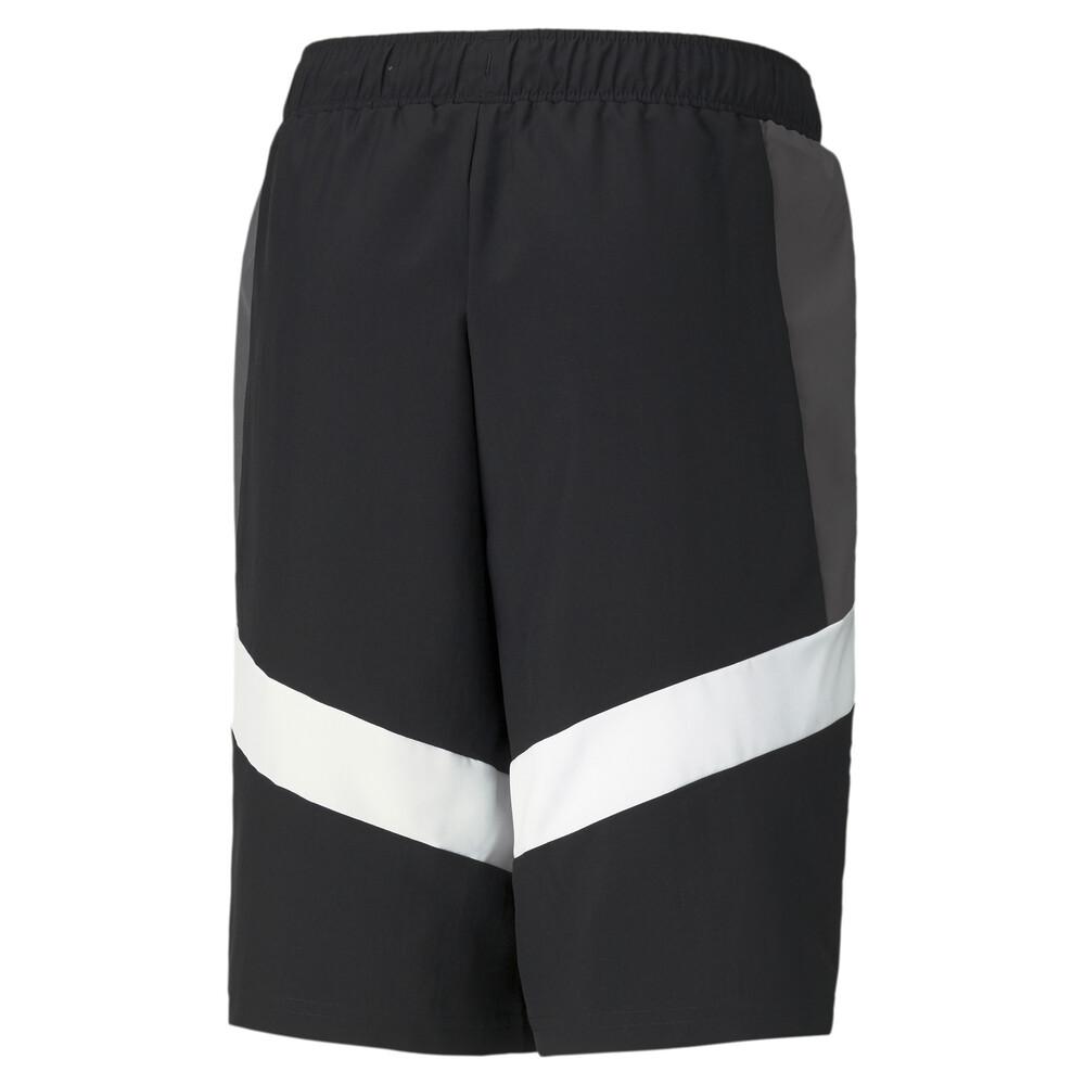 Image PUMA Active Sports Woven Youth Shorts #2