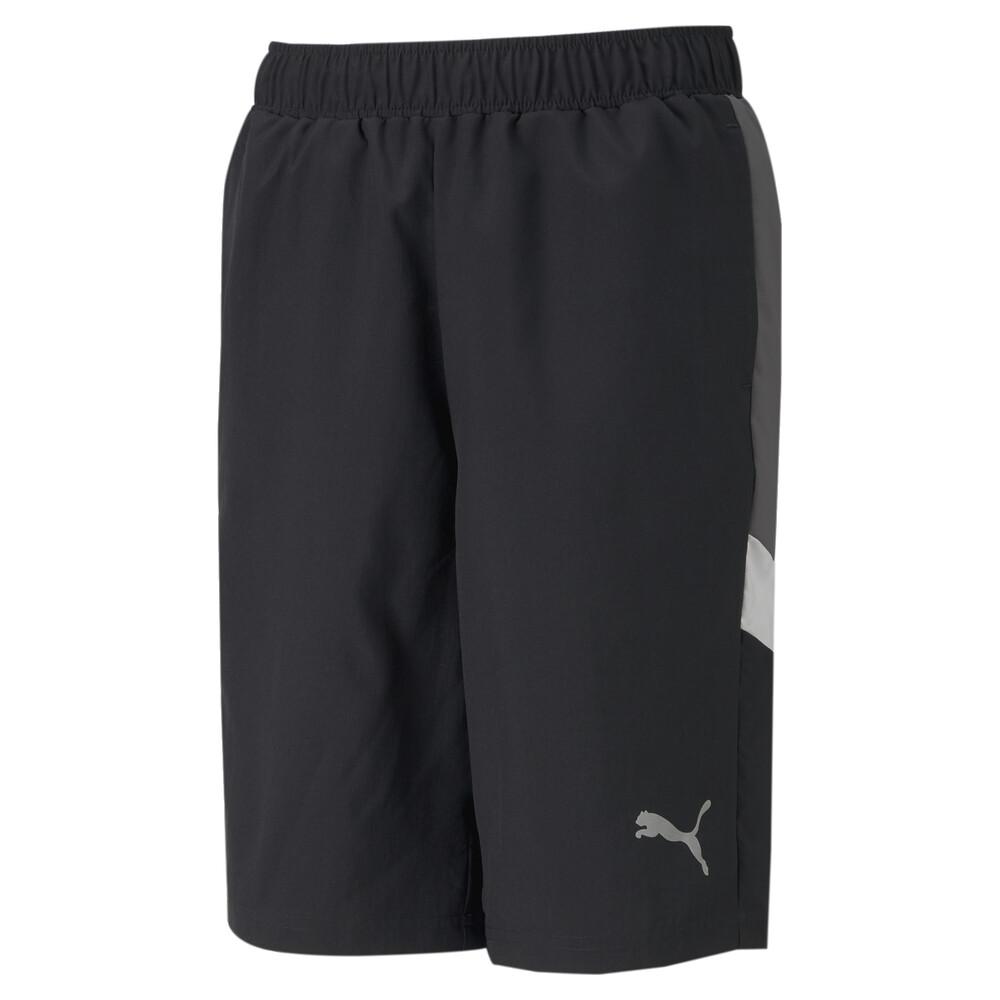 Image PUMA Active Sports Woven Youth Shorts #1