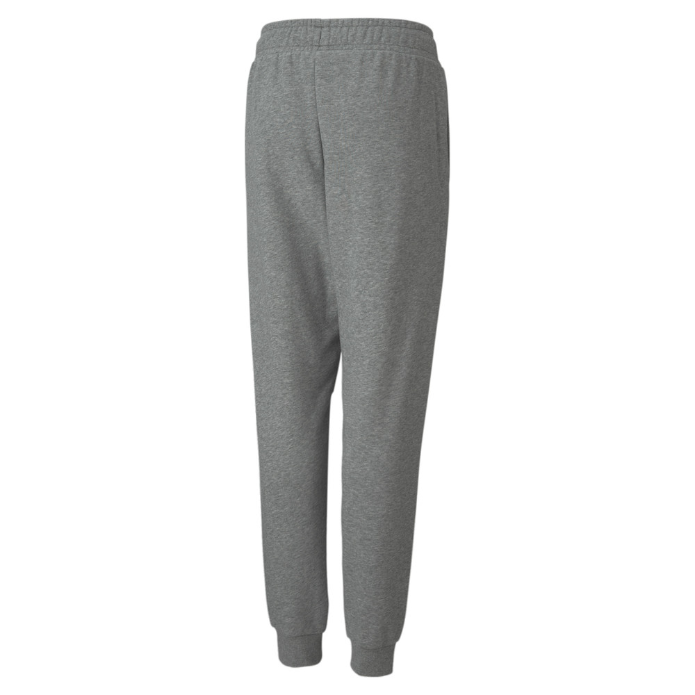 Image PUMA Alpha Youth Sweatpants #2