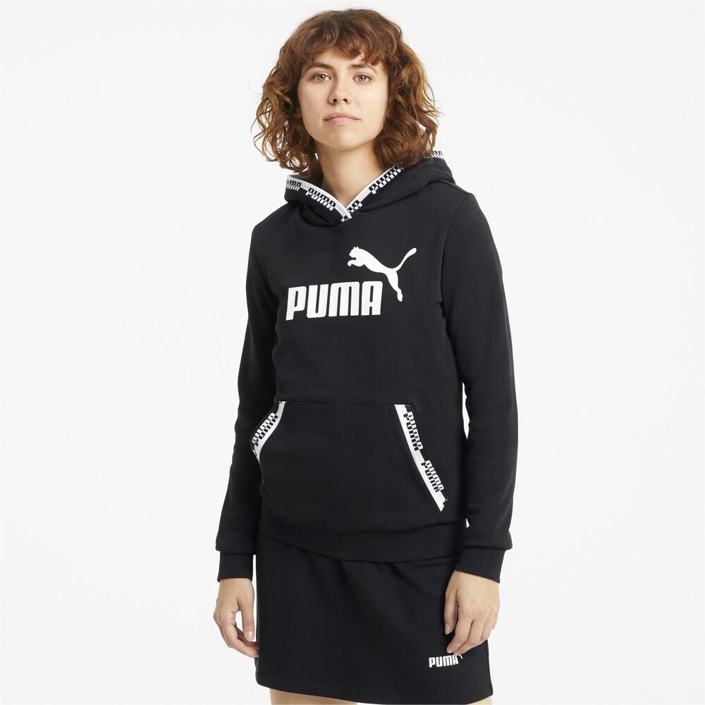 Image PUMA Amplified Women's Hoodie #1