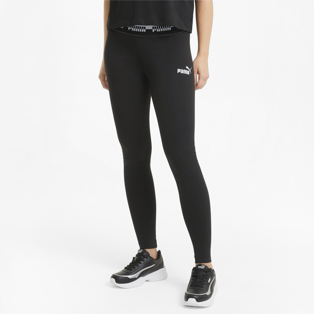 Image PUMA Amplified Women's Leggings #1