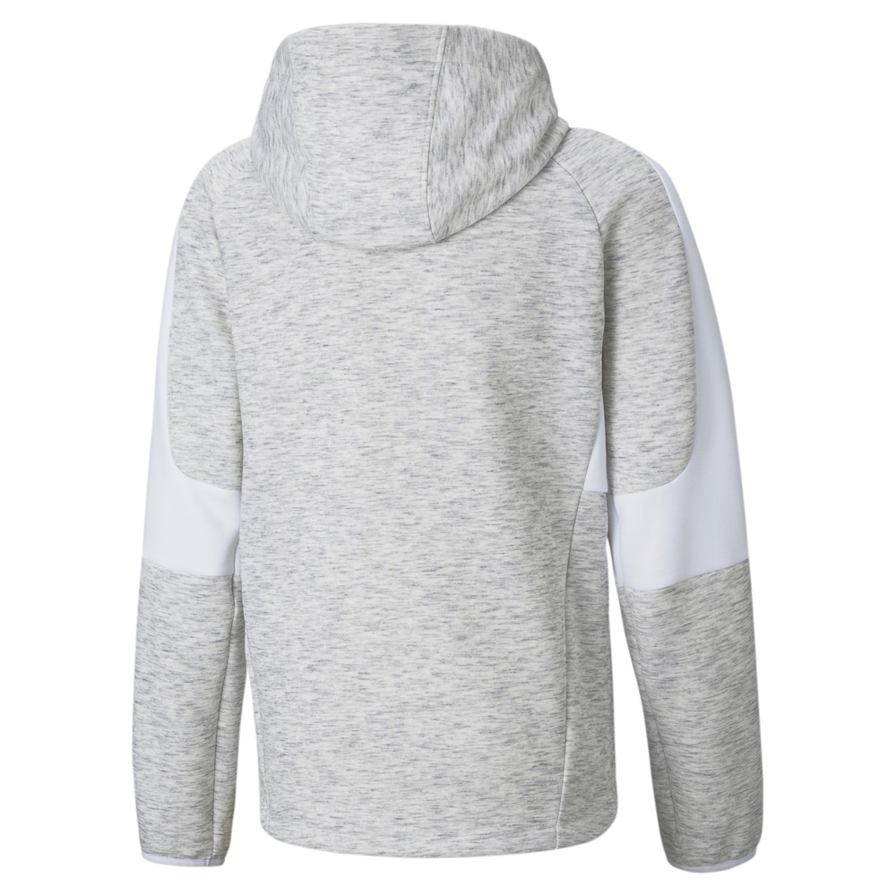 Image PUMA Evostripe Full-Zip Youth Hoodie #2