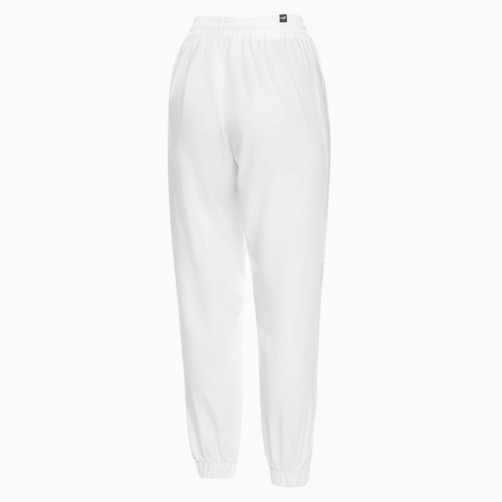Зображення Puma Штани Woven Women's Cargo Pants #2