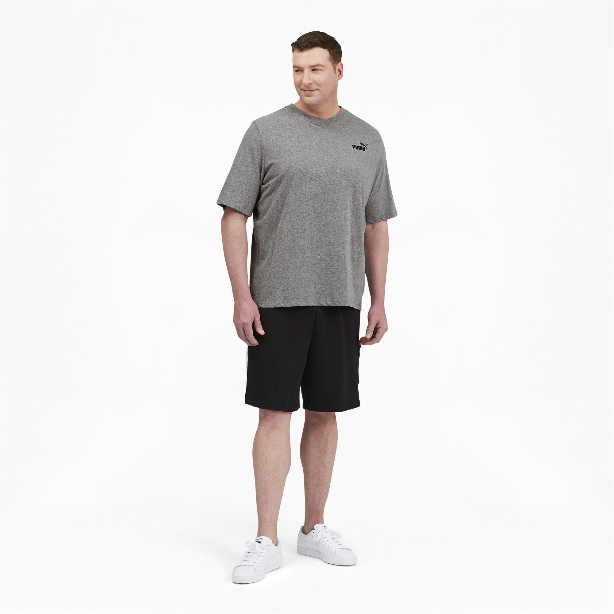 thumbnail 13 - PUMA Men's Essentials+ V-Neck Tee Big & Tall