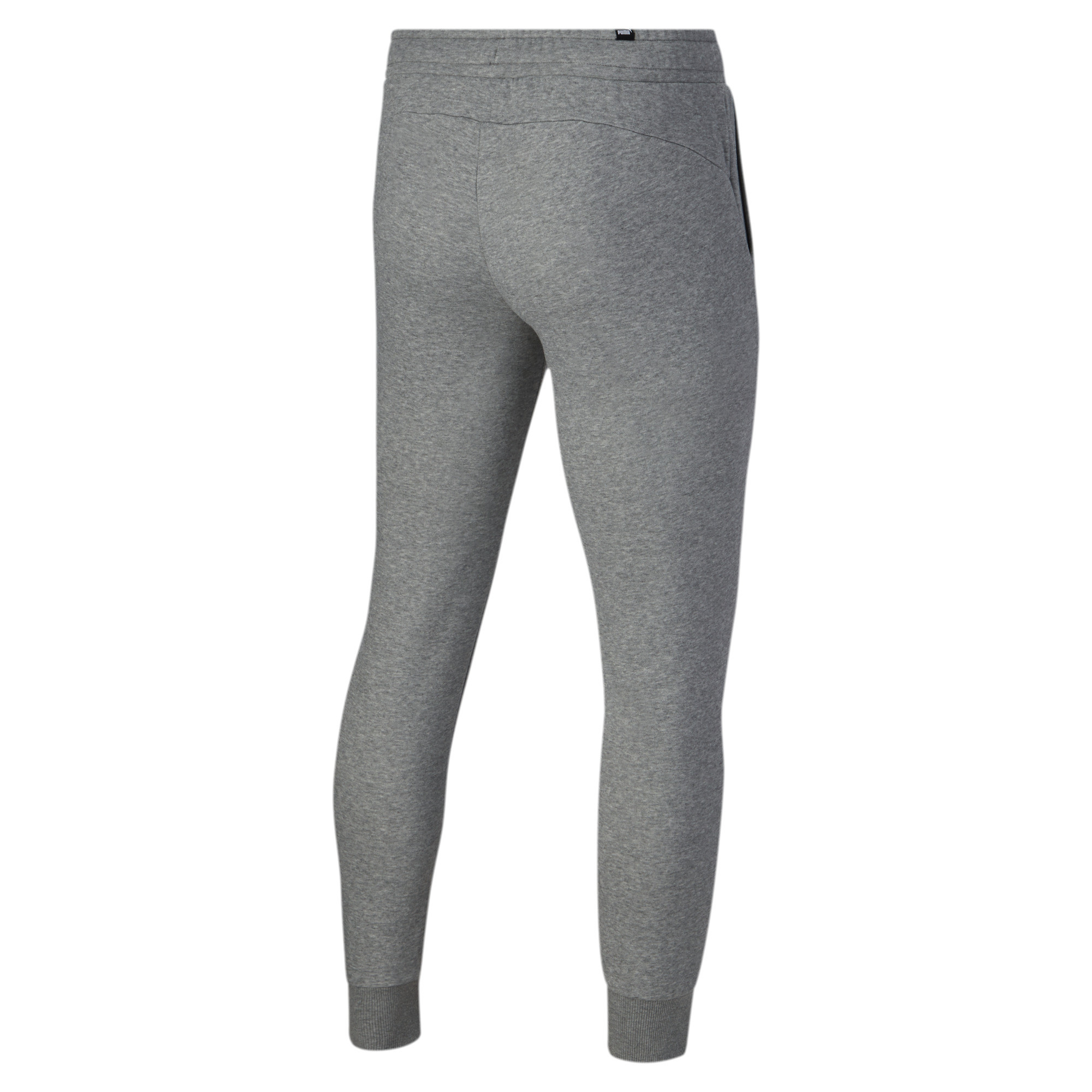 PUMA-Men-039-s-Essentials-Logo-Sweatpants thumbnail 8