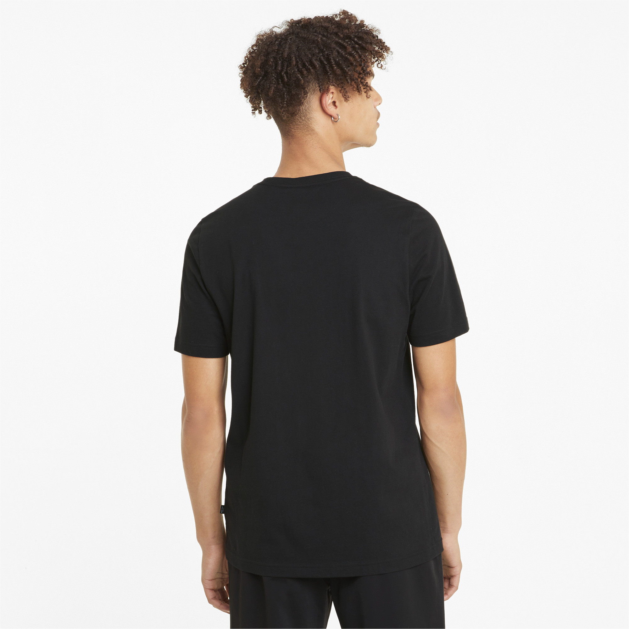 thumbnail 10 - PUMA Men's Essentials Logo Tee