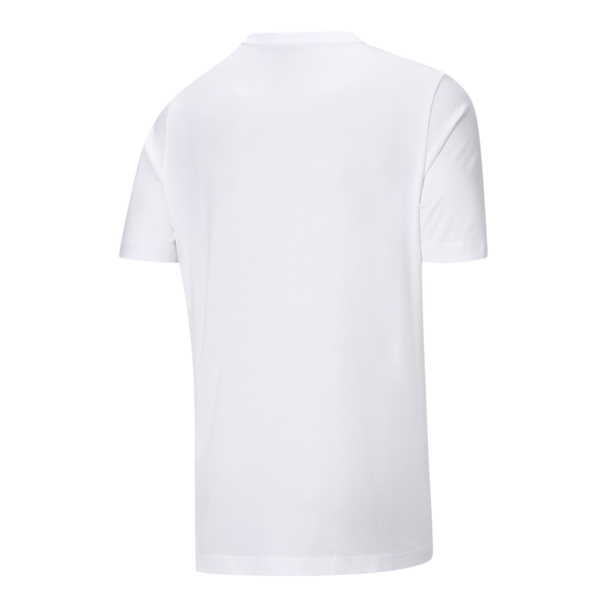 thumbnail 3 - PUMA Men's Essentials Logo Tee
