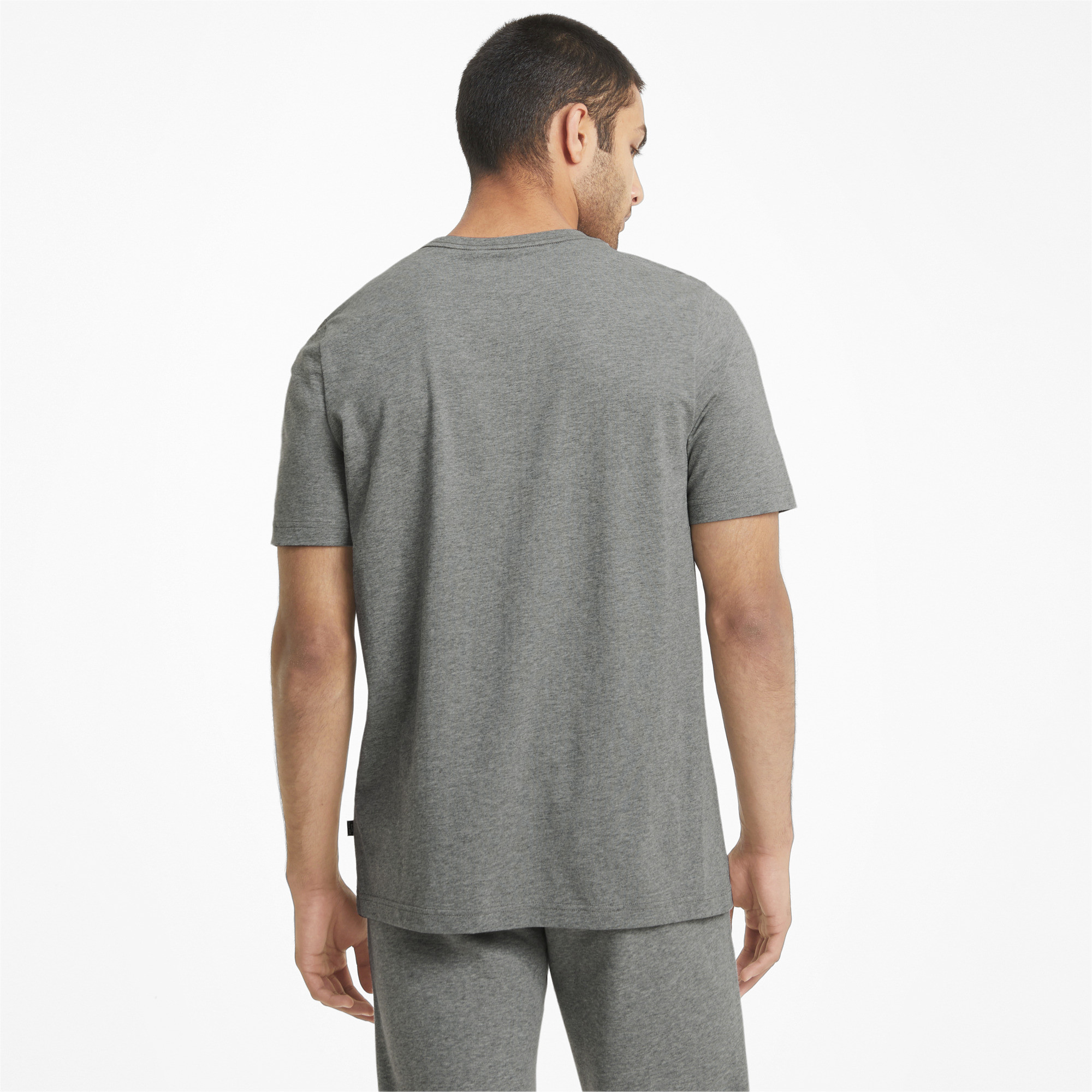 thumbnail 15 - PUMA Men's Essentials Logo Tee