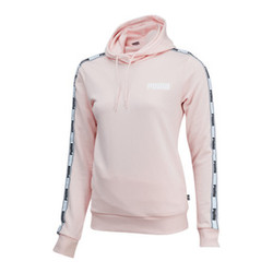 Tape French Terry Women's Hoodie