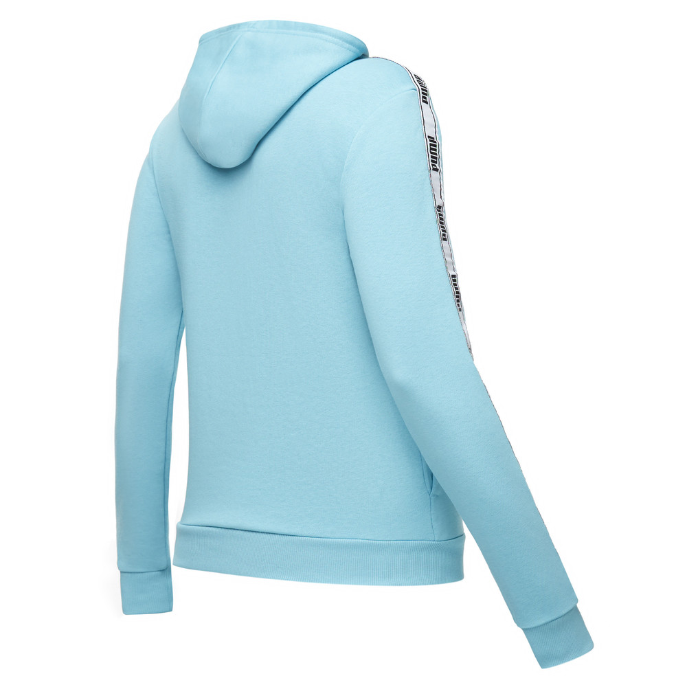 Image PUMA Tape French Terry Women's Hoodie #2