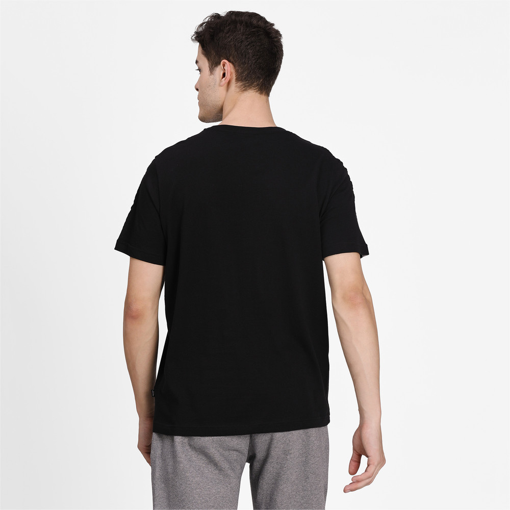 Image PUMA Tape Men's Tee #2