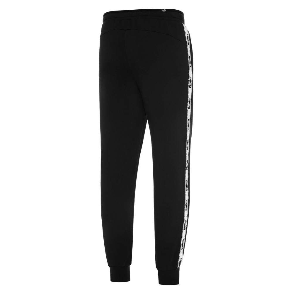 Image PUMA Tape French Terry Men's Pants #2