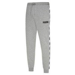 Tape French Terry Men's Pants