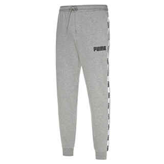 Image PUMA Tape French Terry Men's Pants