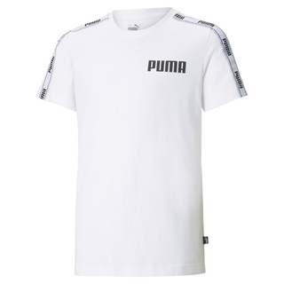 Image PUMA Tape Youth Tee