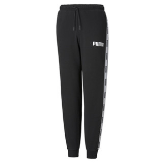 Image PUMA Tape French Terry Youth Pants