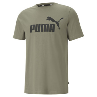 Image PUMA Essentials Logo Men's Tee