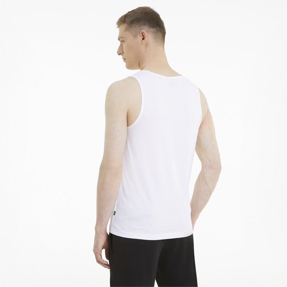 Image PUMA Essentials Men's Tank Top #2