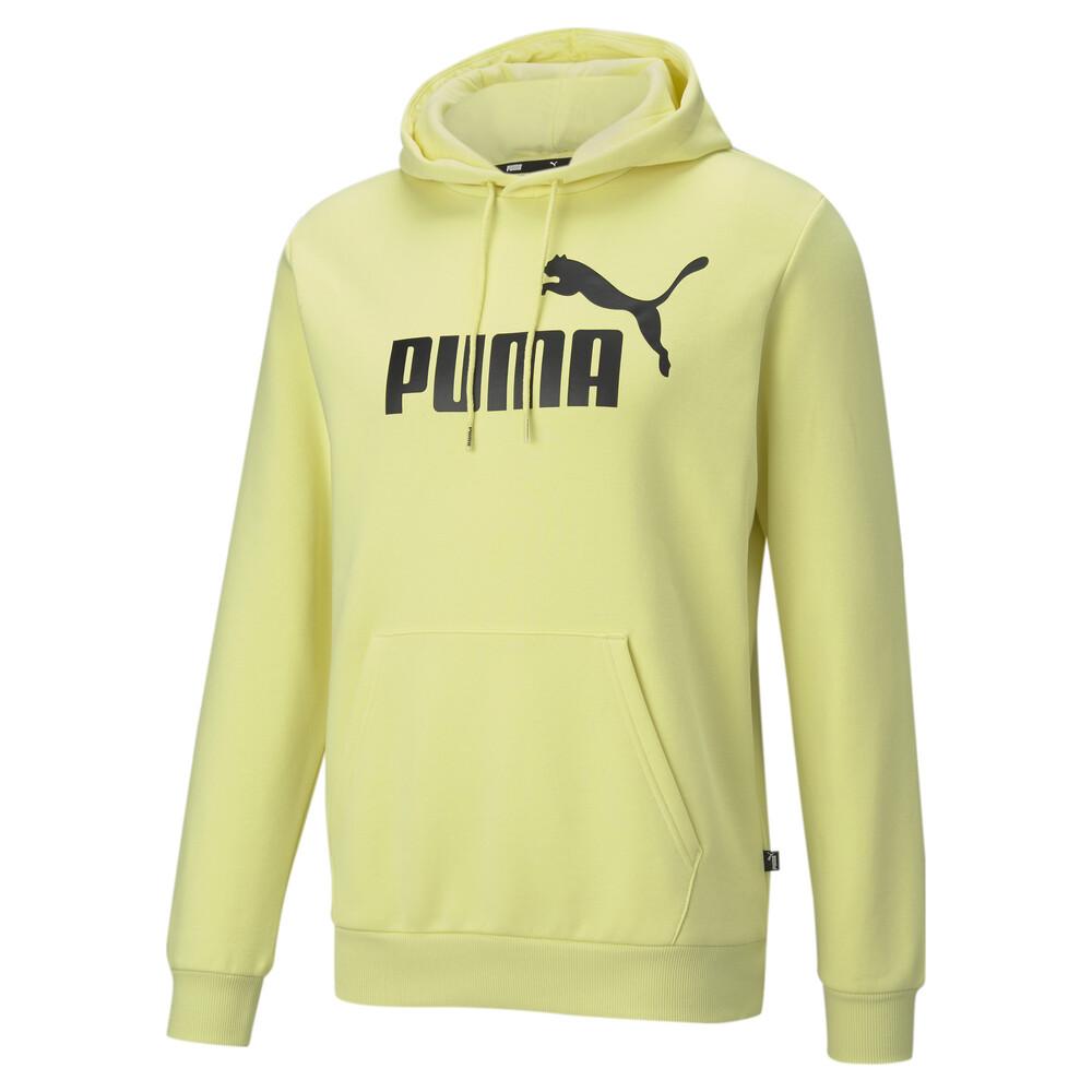 Image PUMA Essentials Big Logo Men's Hoodie #1