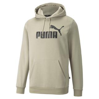 Image PUMA Essentials Big Logo Men's Hoodie