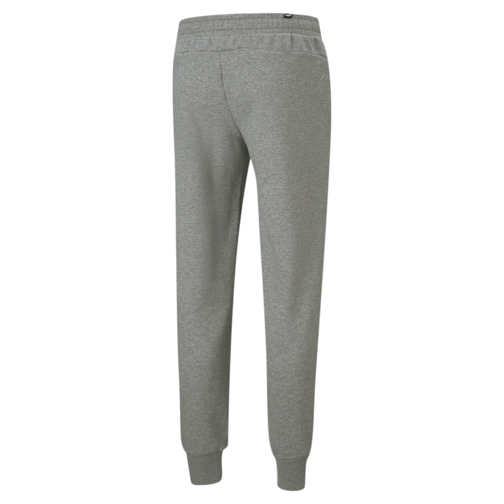 Image PUMA Essentials Logo Men's Sweatpants #2