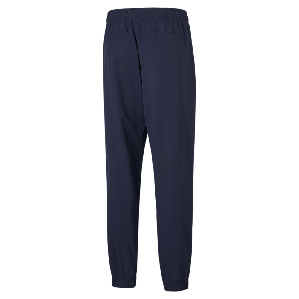 Image PUMA Active Woven Men's Pants #2