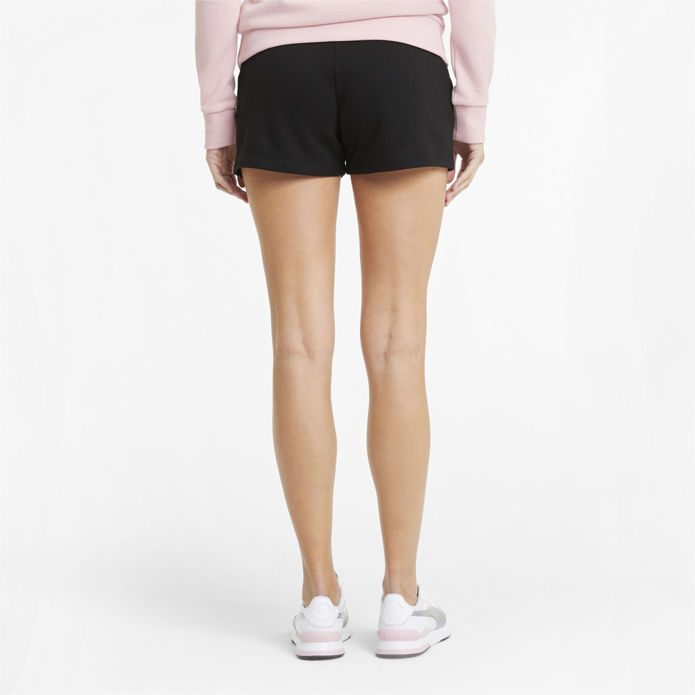 Image PUMA Essentials Women's Sweat Shorts #2
