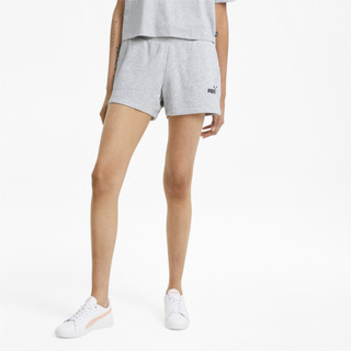 Image PUMA Essentials Women's Sweat Shorts