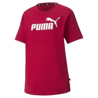 Image PUMA Essentials Logo Boyfriend Women's Tee