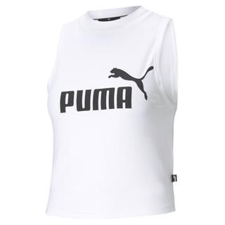 Image PUMA Essentials High Neck Women's Tank Top