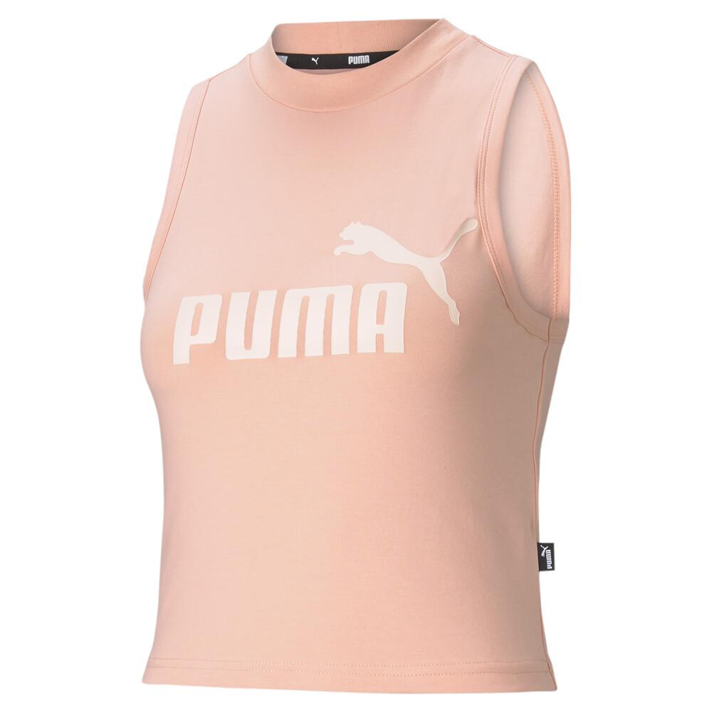 Image PUMA Essentials High Neck Women's Tank Top #1