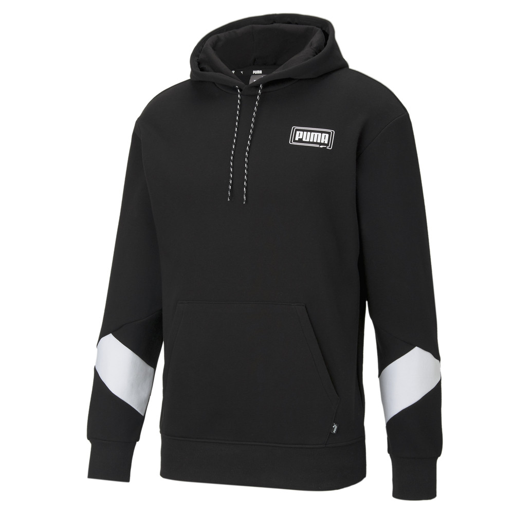 Image PUMA Rebel Block Men's Hoodie #1