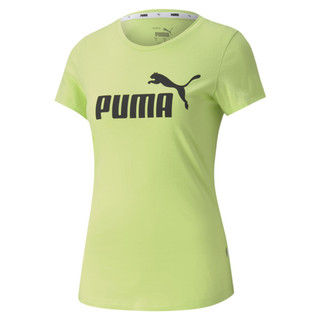 Image Puma Essentials Logo Women's Tee